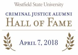 Criminal Justice Alumni Hall of Fame to Induct Nine New Members