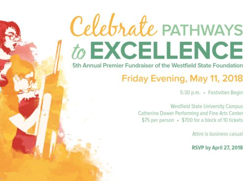 Celebrate Pathways to Excellence