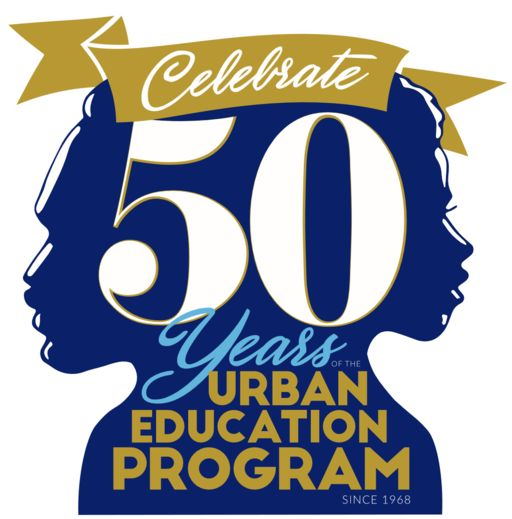 Urban Education Program 50th Anniversary Celebration
