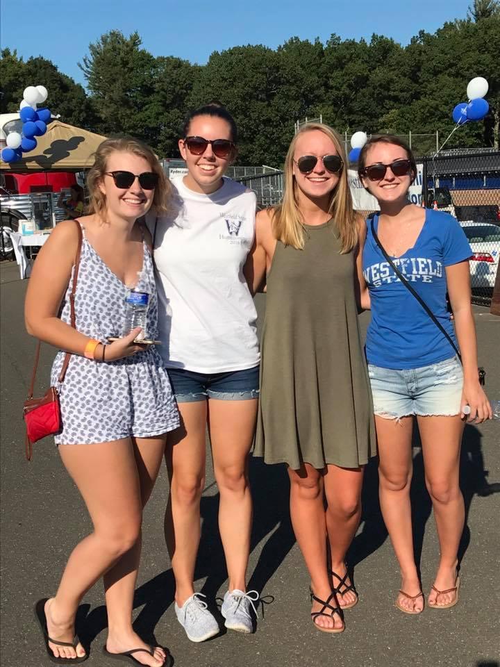 Westfield State Alumni Travel
