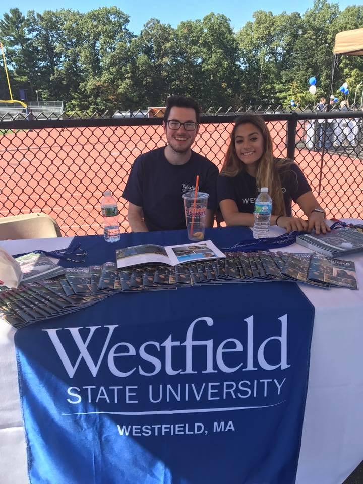 Celebrate Westfield 2017 Westfield State Alumni